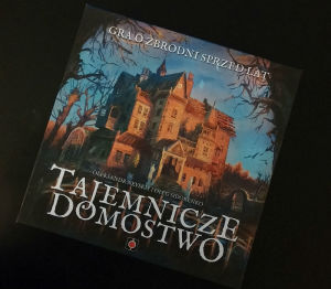 mysterium board game how to play