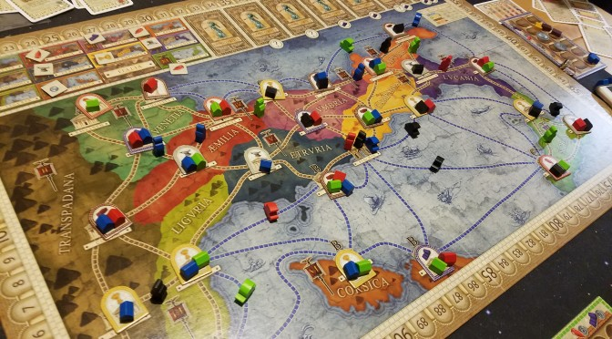 Concordia: Building in the Roman provinces