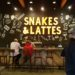 Snakes and Lattes Tempe opens in Arizona